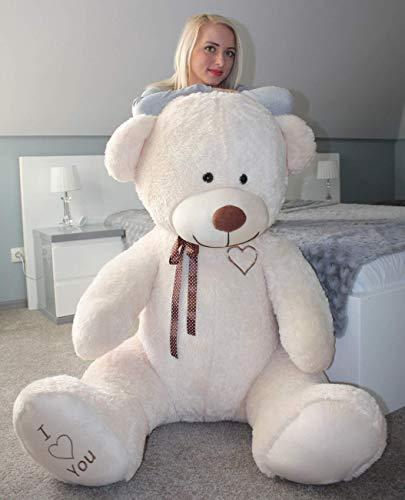 Teddybär Plüschbär Kuscheltier Stofftier...