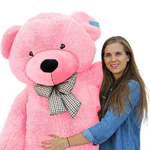 Joyfay Riesen Teddybären Plüsch bär Stofftier...