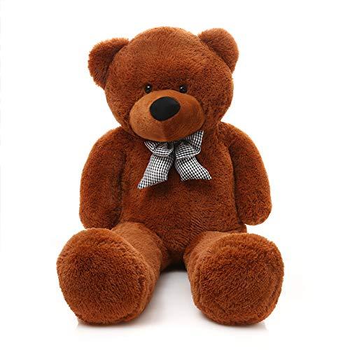 Angelove Teddybär Groß XXL Soft Riesen Teddy 180...