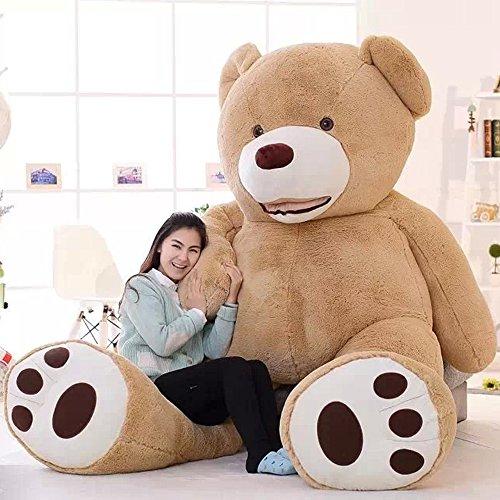 MorisMos Groß Teddybär Weiches Plüschspielzeug...